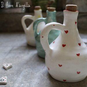 oliere ceramica