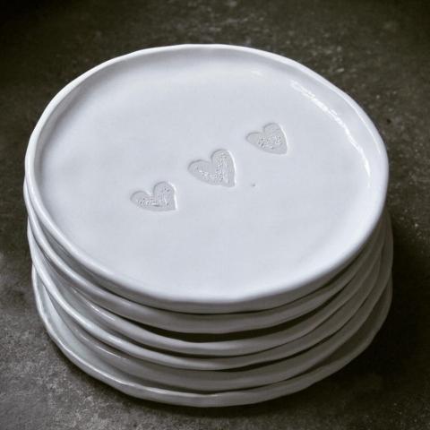 piatto imperfetto ma carico d amore